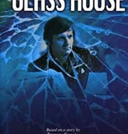 Used DVD The Glass House