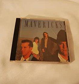Used CD The Mavericks- The Mavericks