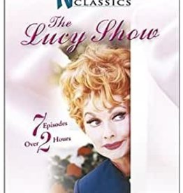 Used DVD The Lucy Show: Volume 1