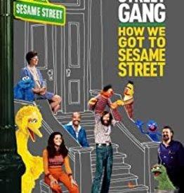 Used DVD Street Gang: How We Got to Sesame Street