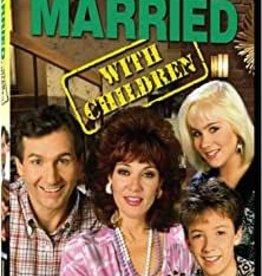 Used DVD Married... With Children: Season 1