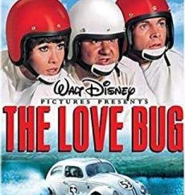 Used DVD The Love Bug