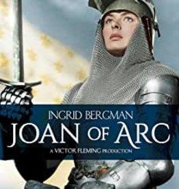 Used DVD Joan of Arc