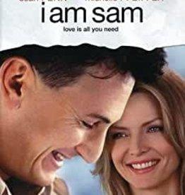 Used DVD I Am Sam