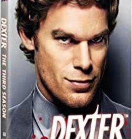 Used DVD Dexter: Season 3