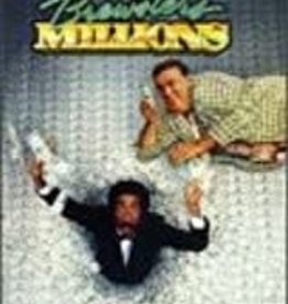Used DVD Brewster's Millions