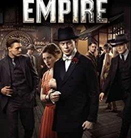 Used DVD Boardwalk Empire: Season 2