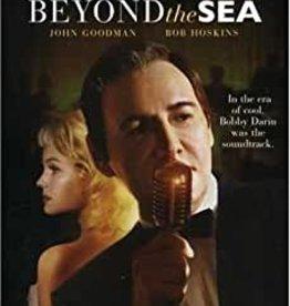 Used DVD Beyond the Sea
