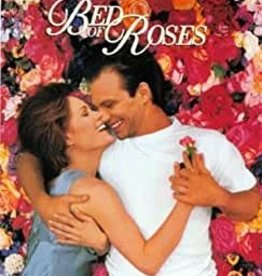 Used DVD Bed of Roses