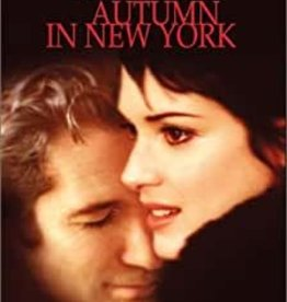 Used DVD Autumn in New York