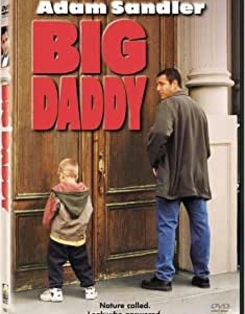 Used DVD Big Daddy