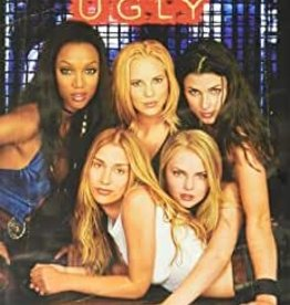 Used DVD Coyote Ugly