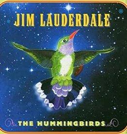 Used CD Jim Lauderdale- The Hummingbirds