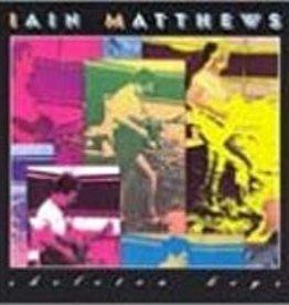 Used CD Iain Matthews- Skeleton Keys