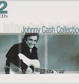 Used CD Johnny Cash- Collection