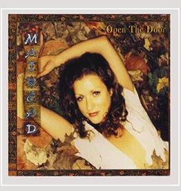 Used CD Mairead- Open The Door