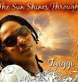 Used CD Twiggi- The Sun Shines Through