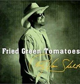 Used CD Ricky Van Shelton- Fried Green Tomatoes