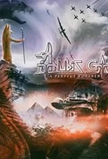 Used CD Anubis Gate- A Perfect Forever