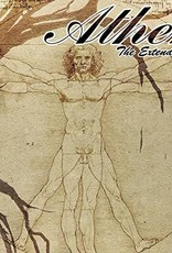 Used CD Athem- The Extended Mind