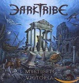 Used CD Dark Tribe- Mysticeti Victoria