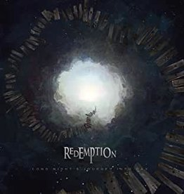 Used CD Redemption- Long Night's Journey Into Day