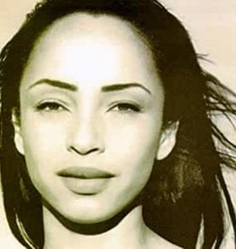 Used CD Sade- The Best Of