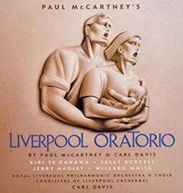 Used CD Paul McCartney- Liverpool Oratorio