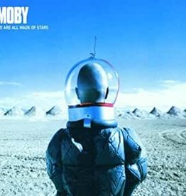 Used CD Moby- We Are All Made Of Stars