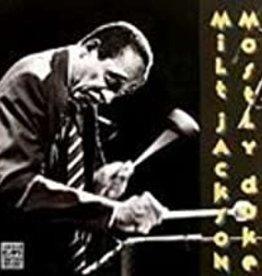 Used CD Milt Jackson- Mostly Duke
