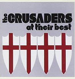 Used CD Crusaders- At Their Best