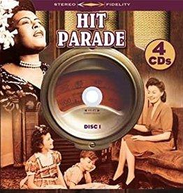 Used CD Various- Hit Parade