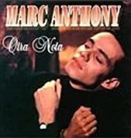 Used CD Marc Anthony- Otra Nota