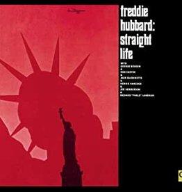 Used CD Freddie Hubbard- Straight Life