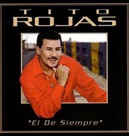 Used CD Tito Rojas- El De Siempre