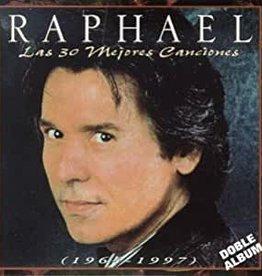 Used CD Raphael- Las 30 Mejores Canciones