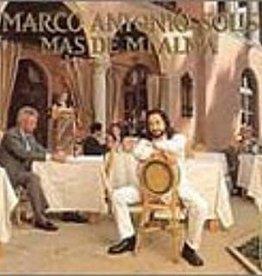 Used CD Marco Antonio Solis- Mad De Mi Alma