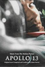 Used CD Apollo 13 Soundtrack