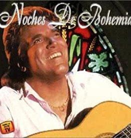 Used CD Jose Feliciano- Noches Be Bohemia