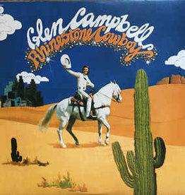 Used Vinyl Glen Campbell- Rhinestone Cowboy (40th Anniversary 180g)