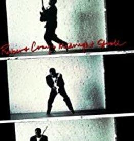 Used CD Robert Cray- Midnight Stroll Ft The Memphis Horns