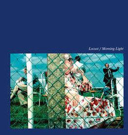 Used Vinyl Locust- Morning Light