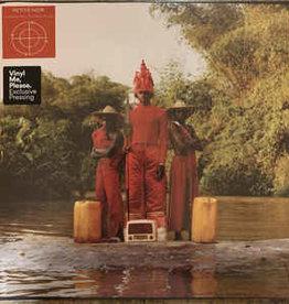 Used Vinyl Petite Noir- La Maison Noir: The Black House (VMP Red Vinyl)