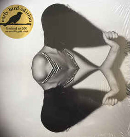 Used Vinyl Psychic Twin- Secret Diary (Early Bird Gold Vinyl)