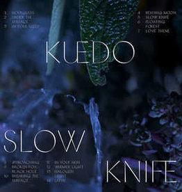 Used Vinyl Kuedo- Slow Knife