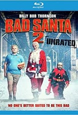 Used BluRay Bad Santa 2