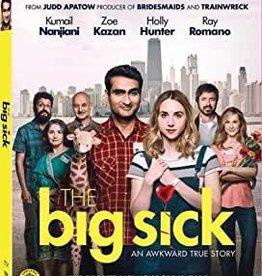 Used BluRay The Big Sick