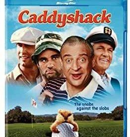 Used BluRay Caddyshack