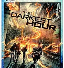 Used BluRay The Darkest Hour