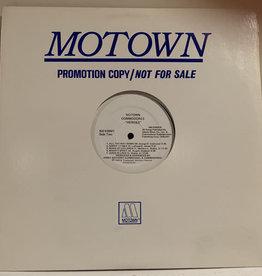 Used Vinyl Commodores- Heroes (DJ Promo)
